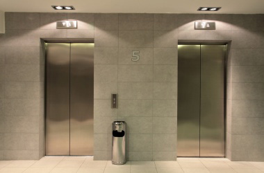 Temporary Lift On Rental in Mumbai - Call 9870270602